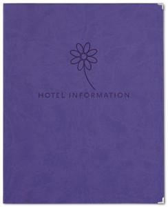 hotelinformation_A4_lavendel